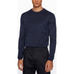 Boss Men's T-Milan Italian-Silk Sweater found on MODAPINS from Macy's for USD $398.00