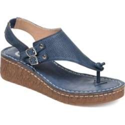 Journee Collection Women's Mckell Sandal Women's Shoes found on Bargain Bro India from Macy's for $70.00