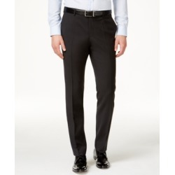 Hugo Men's Black Classic-Fit Pants found on MODAPINS from Macy's for USD $195.00