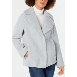 kensie Faux-Fur Coat found on MODAPINS from Macy's for USD $139.99