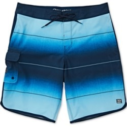 Billabong Big Boys Stripe Pro Swim Trunks