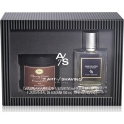 The Art of Shaving Men's 2-Pc. Oud Fragrance Gift Set found on Bargain Bro Philippines from Macy's for $140.00