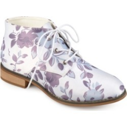 Journee Collection Women's Tatum Bootie Women's Shoes found on Bargain Bro India from Macy's for $55.30