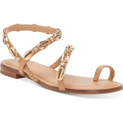 Inc Jayden Embellished Toe-Ring Flat Sandals, Created for Macy's Women's Shoes found on Bargain Bro India from Macy's for $59.62