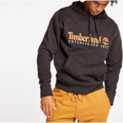 Timberland Men's Essential Established 1973 Hoodie found on Bargain Bro India from Macy's for $68.00