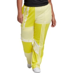 adidas Originals Plus Size Danielle Cathari Adibreak Track Pant found on MODAPINS from Macy's for USD $90.00