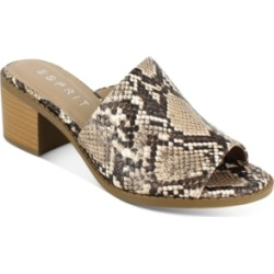 Esprit Laney Mules Women's Shoes found on MODAPINS from Macys CA for USD $51.47