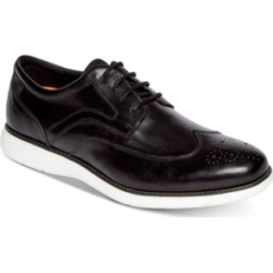 Rockport Men's Garett Leather Wingtip Oxfords Men's Shoes found on Bargain Bro India from Macys CA for $155.50