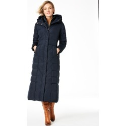 Cole Haan Signature Petite Layered Maxi Puffer Coat found on Bargain Bro Philippines from Macy's for $262.50