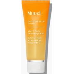 Murad Environmental Shield Vita-c Triple Exfoliating Facial, 2.7-oz.