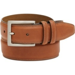 Club Room Feather Edge Double Keeper Dress Belt found on Bargain Bro Philippines from Macy's for $39.50