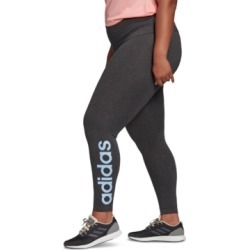 adidas Women's Plus Size Essentials Tights found on Bargain Bro Philippines from Macy's Australia for $28.20