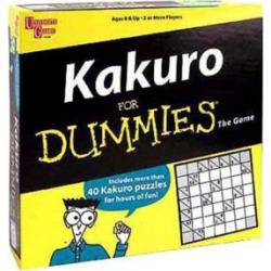 Kakuro for Dummies Puzzle Game