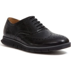 Deer Stags Men's Benton Wingtip Oxford Men's Shoes found on Bargain Bro India from Macy's for $71.99
