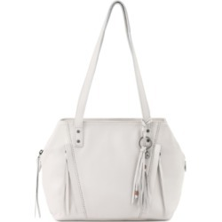 The Sak Paramount Leather Satchel found on MODAPINS from Macy's for USD $119.40