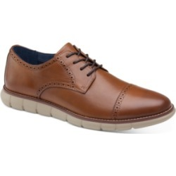 Johnston & Murphy Men's Milson Casual Oxfords Men's Shoes found on Bargain Bro India from Macy's for $99.99