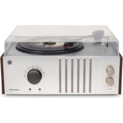 Crosley Electronics Player Turnable