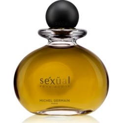 Michel Germain Men's sexual pour homme Eau de Toilette, 4.2 oz - A Macy's Exclusive found on Bargain Bro Philippines from Macy's for $95.00