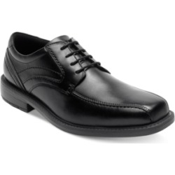 Rockport Style Leader 2 Whitner Bike Toe Oxfords Men's Shoes found on Bargain Bro from Macy's Australia for USD $93.08