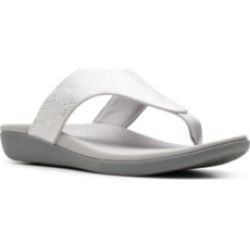 Clarks Cloudsteppers Women's Brio Vibe Flip-Flop Sandals Women's Shoes found on Bargain Bro Philippines from Macy's Australia for $51.98