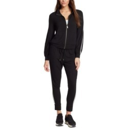 Skinnygirl Pauly Zip-Front Sweatshirt found on MODAPINS from Macys CA for USD $104.70
