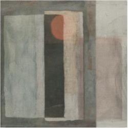 "Victoria Borges Partial Eclipse Ii Canvas Art - 20"" x 25"""