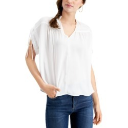 Current Air Tie-Sleeve Top found on Bargain Bro Philippines from Macy's for $35.40