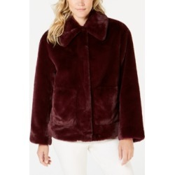 Trina Turk Faux-Fur Coat found on MODAPINS from Macy's Australia for USD $265.33