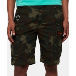 Superdry Men's Parachute Cargo Shorts found on MODAPINS from Macys CA for USD $37.28
