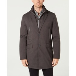 Tommy Hilfiger Men's Modern-Fit Robert Raincoat found on MODAPINS from Macy's for USD $157.99
