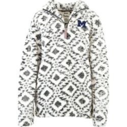 Pressbox Women's Michigan Wolverines Tribal Jacket found on Bargain Bro India from Macy's for $30.96