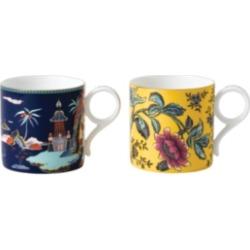 Wedgwood Wonderlust Set/2 Mug