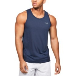 Under Armour Men's Streaker 2.0 Shift Tank Top found on Bargain Bro Philippines from Macy's for $40.00