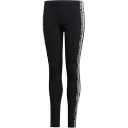 adidas Big Girls Logo Tape Leggings found on Bargain Bro India from Macy's for $32.00