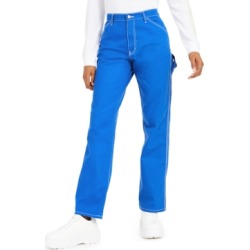 Dickies Juniors' Carpenter Pants found on MODAPINS from Macy's for USD $30.00