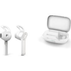 Gabba Goods Truebuds Pro - True Wireless Earbuds with Charging Case