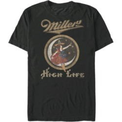 Men's Coors Brewing Company Classic High Life Short Sleeve T-shirt