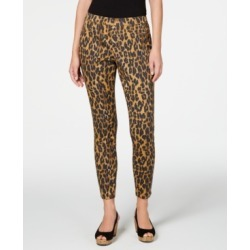 Style & Co Printed Jeggings, Created for Macy's found on MODAPINS from Macy's Australia for USD $15.71