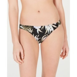 Volcom Juniors' Printed Hipster Bikini Bottom Women's Swimsuit found on MODAPINS from Macy's for USD $28.99