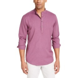 Inc Men's Jordan Henley, Created for Macy's found on MODAPINS from Macys CA for USD $41.00