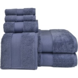 Evolution Bath Towel Set by Loft Bedding found on Bargain Bro Philippines from Macy's for $67.20