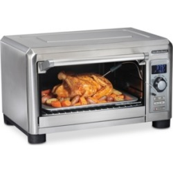 Hamilton Beach Professional Digital Countertop Oven found on Bargain Bro from Macy's for USD $151.99