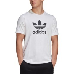 adidas Men's Originals Trefoil Tee found on MODAPINS from Macy's for USD $30.00