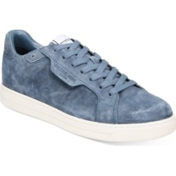 Michael Kors Men's Keating Low-Top Sneakers Men's Shoes found on MODAPINS from Macy's Australia for USD $125.48
