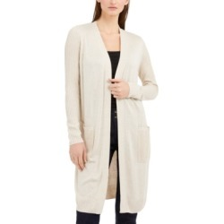 Inc Ribbed Duster Cardigan, Created for Macy's found on MODAPINS from Macy's for USD $47.99