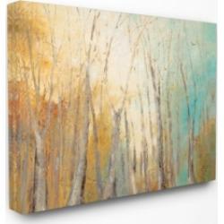 "Stupell Industries Watercolor November Canvas Wall Art, 24"" x 30"""