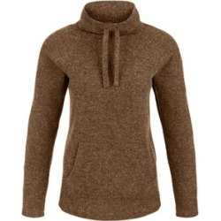 Tribal Women's Long Sleeve Raglan Cowl Neck Top found on Bargain Bro from Macy's for USD $58.52