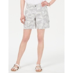 Style & Co Camo Cargo Shorts, Created for Macy's found on MODAPINS from Macy's Australia for USD $26.53