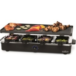 Salton Party Grill and Raclette, 8 Person found on Bargain Bro from Macy's for USD $60.79