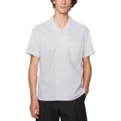 Boss Men's Forrest Relaxed-Fit Shirt found on Bargain Bro India from Macy's for $91.00